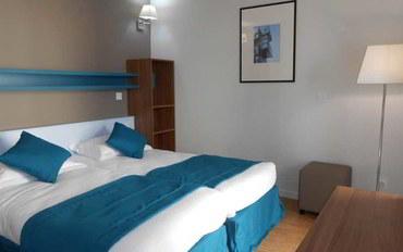 里昂酒店公寓住宿:奥德里斯里昂汇合公寓
