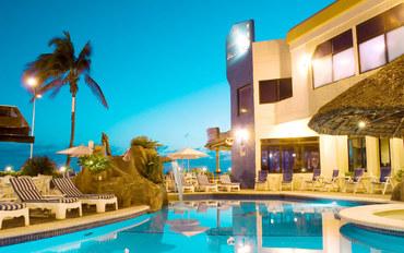 马萨特兰酒店公寓住宿:欧拉思阿尔塔斯度假村及水疗中心