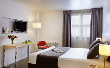 里昂酒店公寓住宿:里昂普莱斯吉乐馨乐庭服务公寓