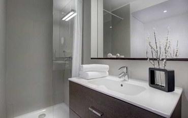 里昂酒店公寓住宿:里昂馨乐庭服务公寓