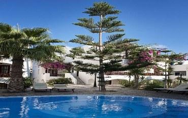 圣托里尼岛圣托里尼水上公园附近酒店公寓住宿:维格拉度假村