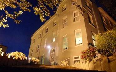 科克酒店公寓住宿:加布里埃尔宾馆