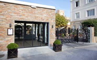 马赛酒店公寓住宿:新邦帕德科尔尼驰度假村