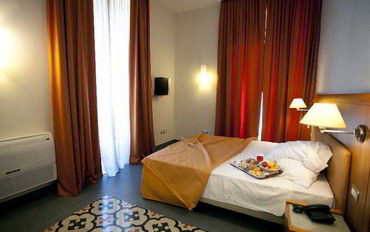 那不勒斯酒店公寓住宿:那不勒斯露台住宿加早餐旅馆