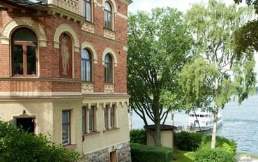 瑞典酒店公寓住宿:J度假村