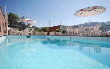 里约热内卢酒店公寓住宿:贝尼多姆皇宫度假村