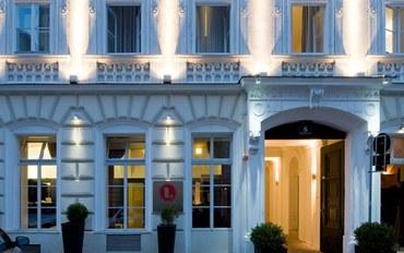 维也纳酒店公寓住宿:维也纳莱万特劳登公寓