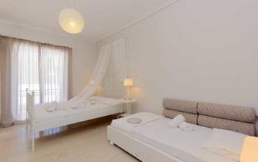 扎金索斯州酒店公寓住宿:斯皮诺斯公寓