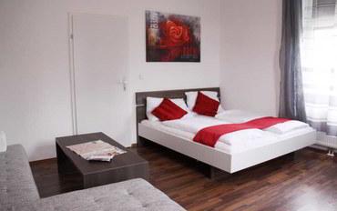 维也纳酒店公寓住宿:探索维也纳公寓-托斯瑞大街