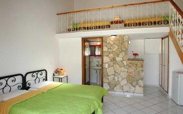 扎金索斯州酒店公寓住宿:帕罗斯米尔斯尼公寓
