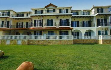 扎金索斯州酒店公寓住宿:希罗多德公寓公寓
