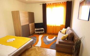 维也纳酒店公寓住宿:维也纳福恩豪斯青年公寓