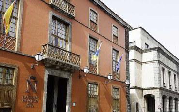 特纳里夫拉古纳大教堂附近酒店公寓住宿:拉古娜尼瓦利亚Spa公寓