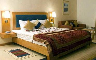 迪拜酒店公寓住宿:艾尔芭莎地铁之星公寓