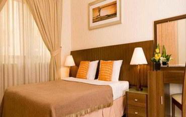 迪拜酒店公寓住宿:阿尔巴沙公寓