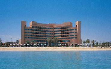 阿布扎比酒店公寓住宿:杰贝尔丹那丹拿特度假村