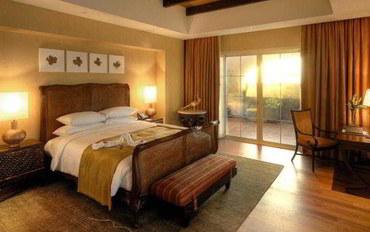 阿布扎比酒店公寓住宿:安纳塔拉沙漠岛度假水疗度假村