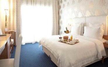 阿布扎比酒店公寓住宿:郁金香阿詹辛拉度假村