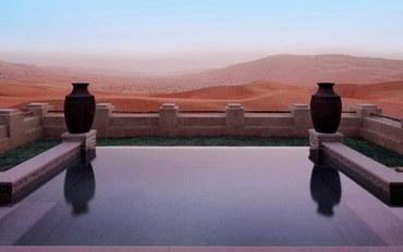 阿布扎比酒店公寓住宿:安纳塔拉盖斯尔阿萨拉沙漠度假村