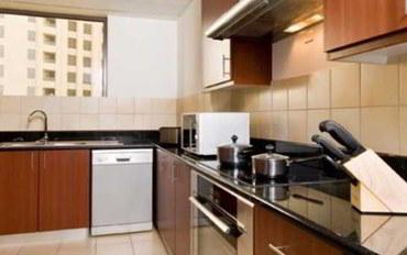 迪拜酒店公寓住宿:苏哈公寓