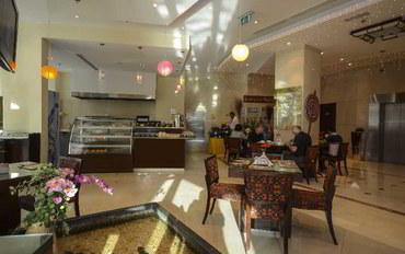 迪拜酒店公寓住宿:中西快捷公寓