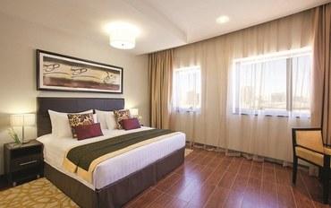 迪拜酒店公寓住宿:慕温匹克广场公寓
