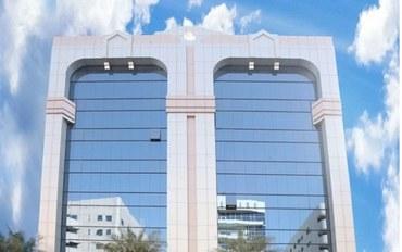 迪拜酒店公寓住宿:伦敦溪公寓