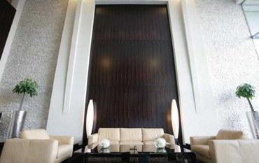 迪拜酒店公寓住宿:诺加姆公寓