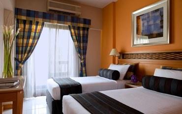 迪拜酒店公寓住宿:金沙公寓