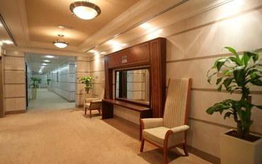 迪拜酒店公寓住宿:温彻斯特公寓