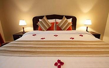 迪拜酒店公寓住宿:韦尔科姆2号公寓