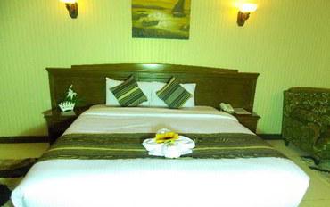 迪拜酒店公寓住宿:月亮谷公寓