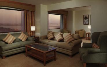 迪拜酒店公寓住宿:凯悦公寓