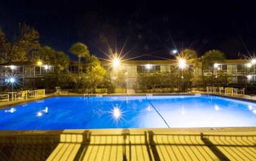奥兰多酒店公寓住宿:冠军世界度假村