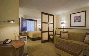 伯明翰(阿拉巴马州)酒店公寓住宿:伯明翰市中心斯普林希尔套房
