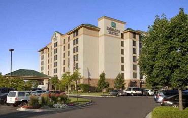 丹佛酒店公寓住宿:丹佛国际机场尊盛公寓