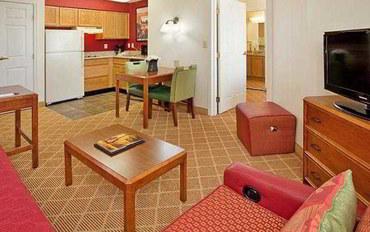 奥斯汀酒店公寓住宿:奥斯汀北帕默巷公寓