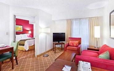 奥斯汀酒店公寓住宿:奥斯丁西北/植物园公寓
