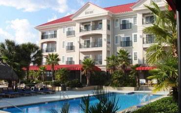 查尔斯顿(南卡罗来纳州)酒店公寓住宿:查尔斯顿港码头度假村