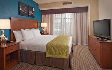 巴尔的摩酒店公寓住宿:巴尔的摩市中心/内港度假村