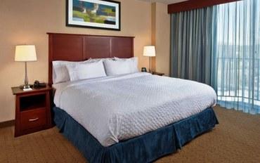 巴尔的摩酒店公寓住宿:巴尔的摩北尊盛公寓