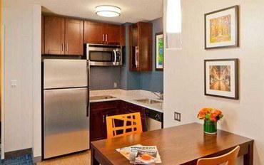 波士顿酒店公寓住宿:波士顿后湾区/芬威公寓