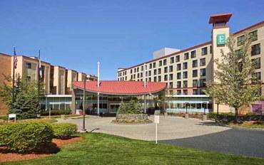 波士顿酒店公寓住宿:波士顿-马尔堡尊盛公寓