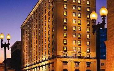 波士顿酒店公寓住宿:欧尼帕克豪斯公寓