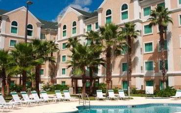 奥兰多酒店公寓住宿:布纳维斯塔湖套房公寓