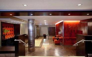 纽约酒店公寓住宿:阿菲尼亚纽约市谢尔本公寓