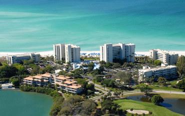 萨拉索塔酒店公寓住宿:长船主俱乐部和度假村