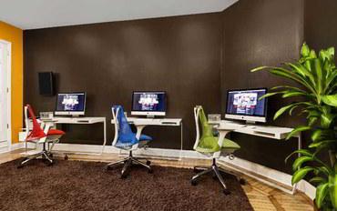 纽约酒店公寓住宿:贝利克拉里公寓