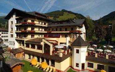 阿尔卑斯山(奥地利)酒店公寓住宿:阿斌运动及水疗度假村
