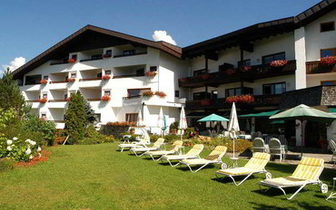 阿尔卑斯山(奥地利)酒店公寓住宿:泽费尔德贝格斯特精品公寓